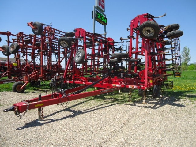 2012 Case IH 50.5 ACS Field Cultivator For Sale