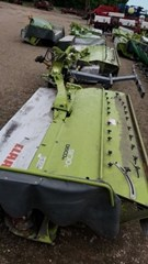 Mower Conditioner For Sale:  2014 Claas 9100C