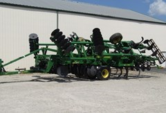 Rippers For Sale 2015 John Deere 2730