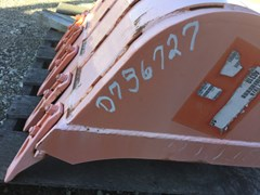 Bucket For Sale:  2011 Kubota BT1974