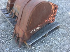 Bucket For Sale:  2000 Kubota K7739