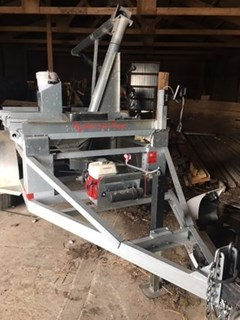 Seed Tender For Sale:  2012 Other ST 100 Bulk Seed Buggy