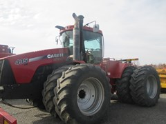 Tractor For Sale 2011 Case IH STX435HD , 435 HP