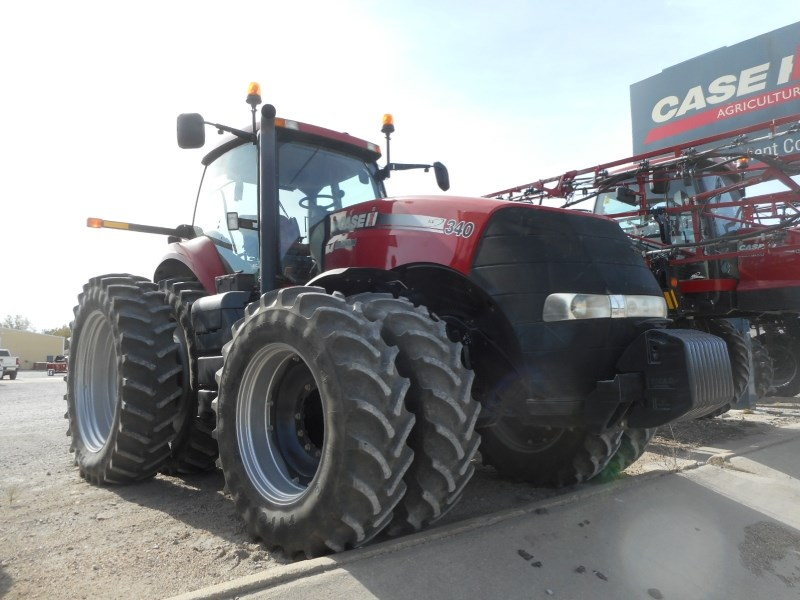 2014 Case IH MX340 Tractor For Sale
