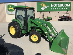 Tractor For Sale:  2015 John Deere 4066R