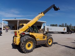 Telehandler For Sale 2009 Gehl CT7-23 , 101 HP