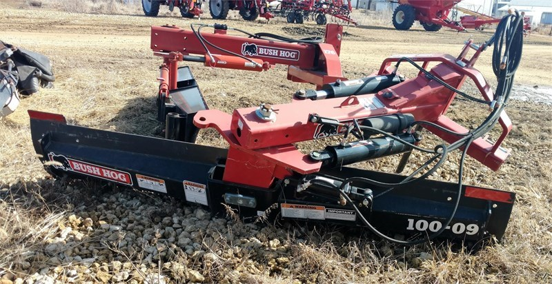 2012 Bush Hog 100-09 Attachment For Sale
