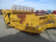 Scraper-Pull Type For Sale 2014 Crabtree Manufacturing CS2414