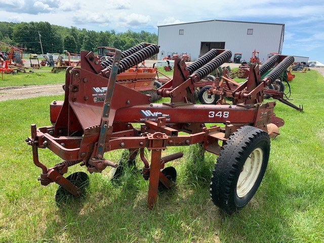 White 1500 Plow-Moldboard For Sale