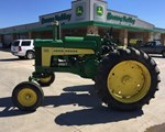 Tractor For Sale: 1959 John Deere 630 LP, 53 HP