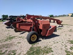 Mower Conditioner For Sale:  1997 New Holland 1431