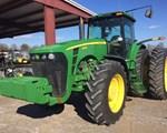 Tractor For Sale: 2009 John Deere 8430, 305 HP
