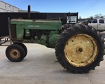 Tractor For Sale: 1954 John Deere 60, 46 HP
