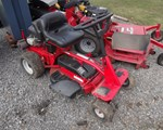Riding Mower For Sale: 2009 Snapper 7800104, 12 HP