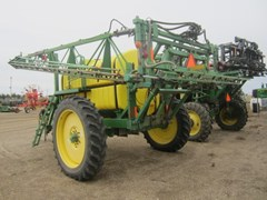 Sprayer-Pull Type For Sale:  2003 Summers 1500
