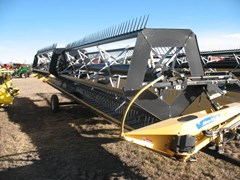 Header-Draper/Rigid For Sale 2007 New Holland 94C