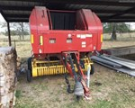 Baler-Round For Sale: 2012 New Holland BR7060