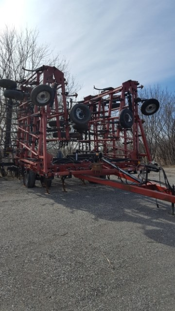 2006 Case IH 54.5 4BAR Field Cultivator For Sale