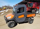 Utility Vehicle For Sale:  2015 Kubota X1100CWLH