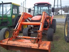 Tractor For Sale 2009 Kubota L4740 , 47 HP