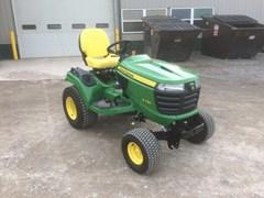 Riding Mower For Sale 2016 John Deere X730 , 26 HP