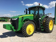Tractor For Sale 2016 John Deere 8270R , 270 HP