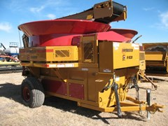 Tub Grinder - Feed/Hay PTO For Sale 2016 Haybuster H1030