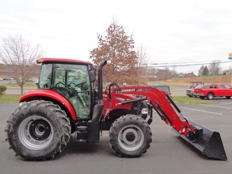 2015 Case IH Farmall 100C Tractor For Sale