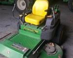Riding Mower For Sale: 2013 John Deere 997, 31 HP