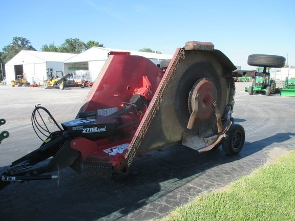 2009 Bush Hog 2715 Rotary Cutter For Sale