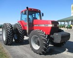 Tractor For Sale: 1996 Case IH 7240, 215 HP