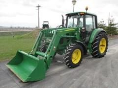 Tractor For Sale:  2010 John Deere 6430 , 120 HP