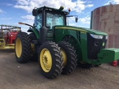 Tractor For Sale:  2012 John Deere 8260R , 260 HP