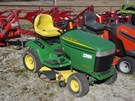 Riding Mower For Sale:   John Deere LX277 , 17 HP