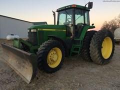 Tractor For Sale 1998 John Deere 7810 , 175 HP