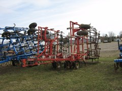 Field Cultivator For Sale Wil-Rich 2800