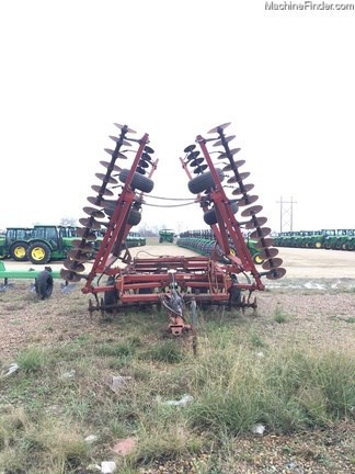 Case 3950 Disk Harrow For Sale