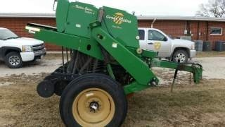 2008 Great Plains 1006NT Grain Drill For Sale