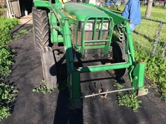 Tractor For Sale:  2004 John Deere 5203 , 47 HP