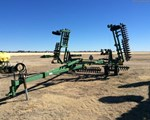Tillage For Sale:  Summers 35 Coil Packer