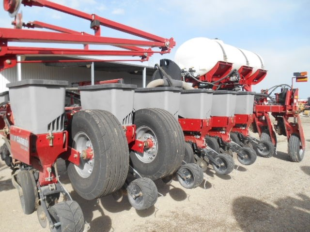 2013 Case IH 1250-16 row Planter For Sale