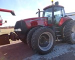 Tractor For Sale: 2009 Case IH MAGNUM 305