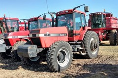 Tractor For Sale Case IH 8940 , 205 HP