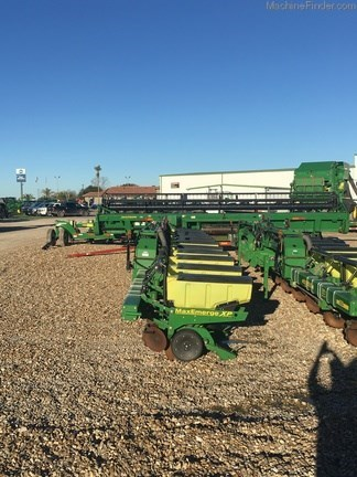 2012 John Deere 1720 Planter For Sale