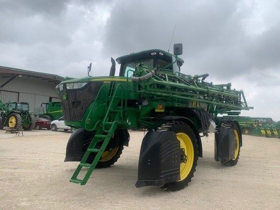 2015 John Deere R4038 Sprayer-Self Propelled For Sale