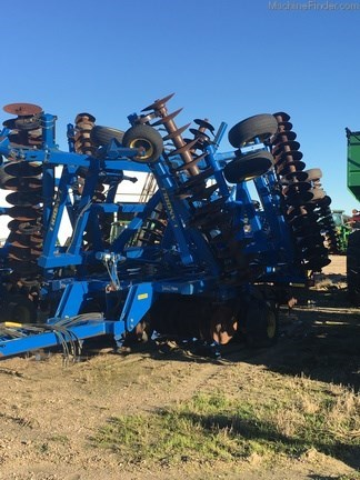 2010 Landoll 6230-29 Disk Harrow For Sale