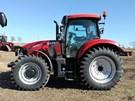Tractor For Sale:  2014 Case IH MAXXUM 140 , 140 HP