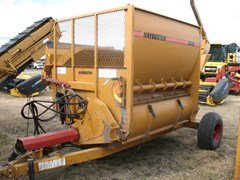 Bale Processor For Sale Haybuster 2650