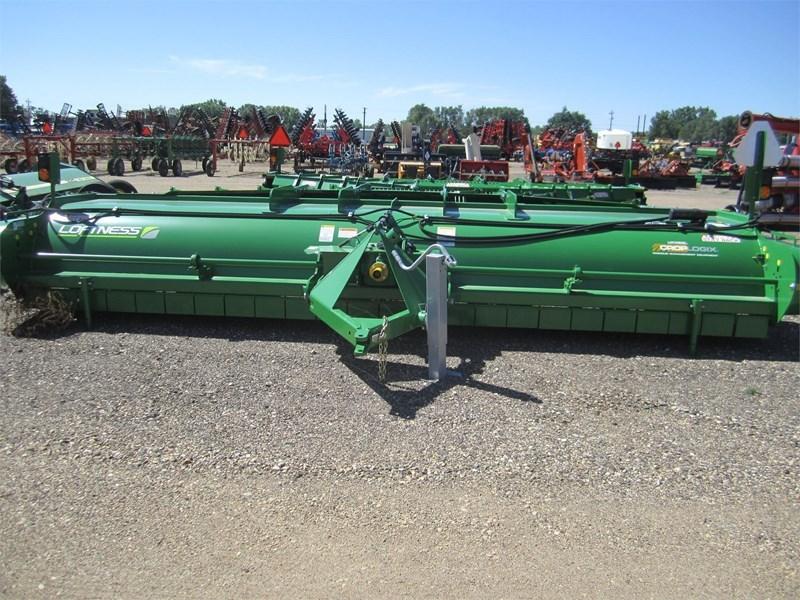 2014 Loftness 240WW44P246 Misc. Ag For Sale