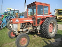 Tractor For Sale:  1971 Massey Ferguson 1080 , 81 HP